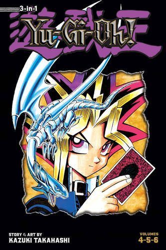 Download By Kazuki Takahashi - Yu-Gi-Oh! (3-in-1 Edition), Vol. 2: Includes Vols. 4, 5 & 6 (3-in-1 Edition) (2015-05-20) [Paperback] ebook