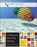 img - for Crafting and Executing Strategy: Concepts and Readings Global Edition book / textbook / text book