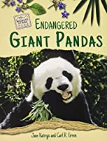 Endangered Giant Pandas (Wildlife at Risk)