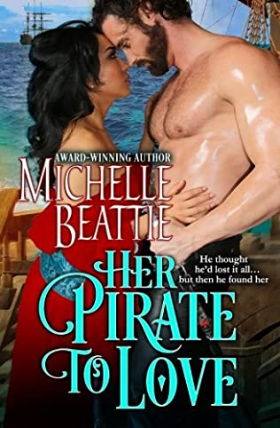 book cover of Her Pirate to Love
