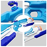 ZICA Powerful Water Guns Super Soaker Water Toys for Kids Adults