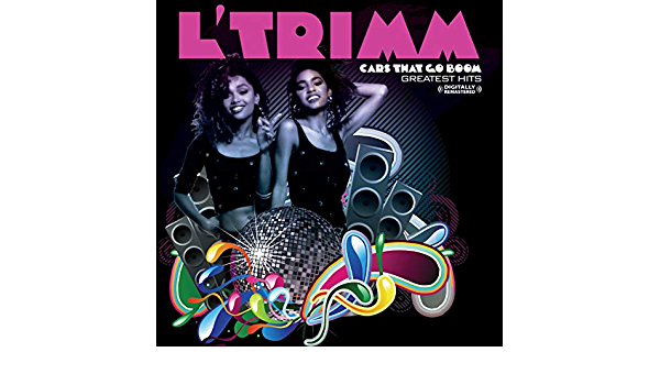 Cars That Go Boom Remix By L Trimm On Amazon Music Amazon Com