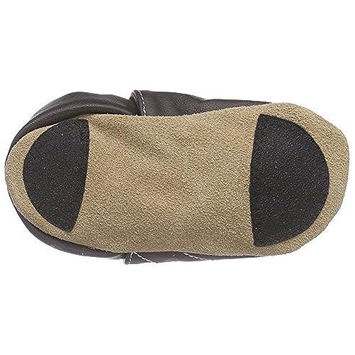 HOBEA-Germany Lauflernschuhe Tulpe, Chaussures Bébé Quatre Pattes (1-10 Mois) Mixte Bébé