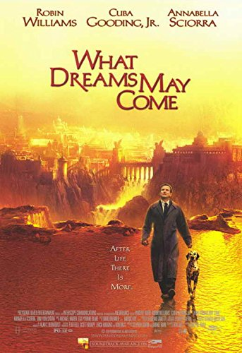 What Dreams May Come 11 x 17 Movie Poster - Style A