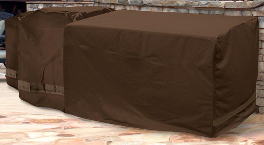 Patio Armor 6-Piece Furniture Cover