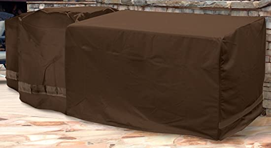 Patio Armor 6-Piece Furniture Cover