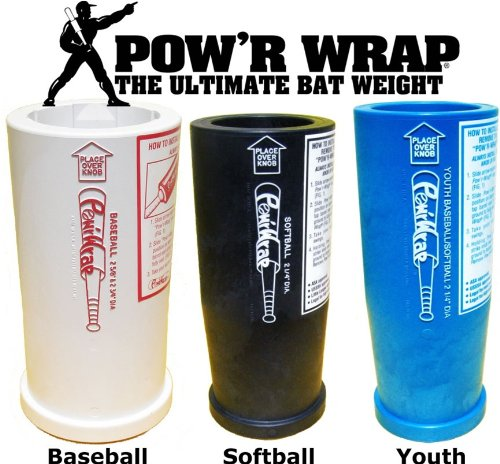 Most Popular Baseball & Softball Batting Weights
