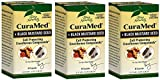 Europharma/Terry Naturally CuraMed + Black Mustard Seed, 60 Capsules (3)