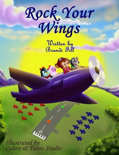 Rock Your Wings