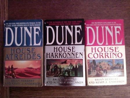 dune house - 5
