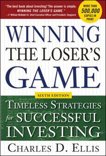 Image of Winning the Loser's Game, 6th edition: Timeless Strategies for Successful Investing