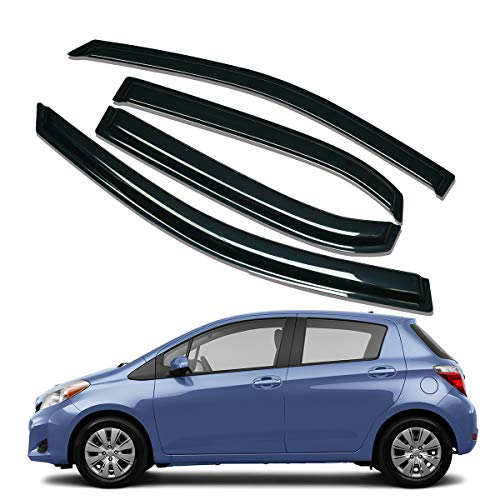 BUMPERS THAT DELIVER TO1000381 Primered Front Bumper Cover Fascia for 2012 2013 2014 Toyota Yaris Hatchback 12 13 14