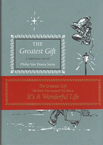The Greatest Gift: A Christmas Story