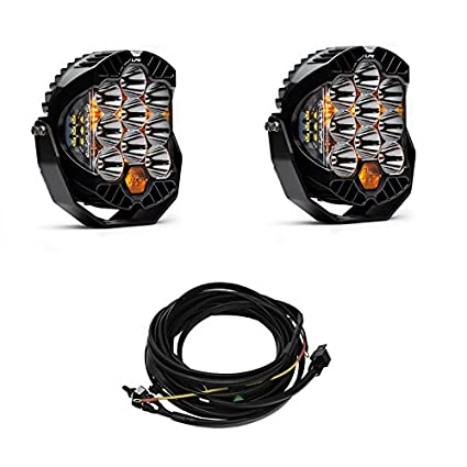 51e1L7J38PL._SX425_ amazon com baja designs pair lp9 led racer edition spot lights