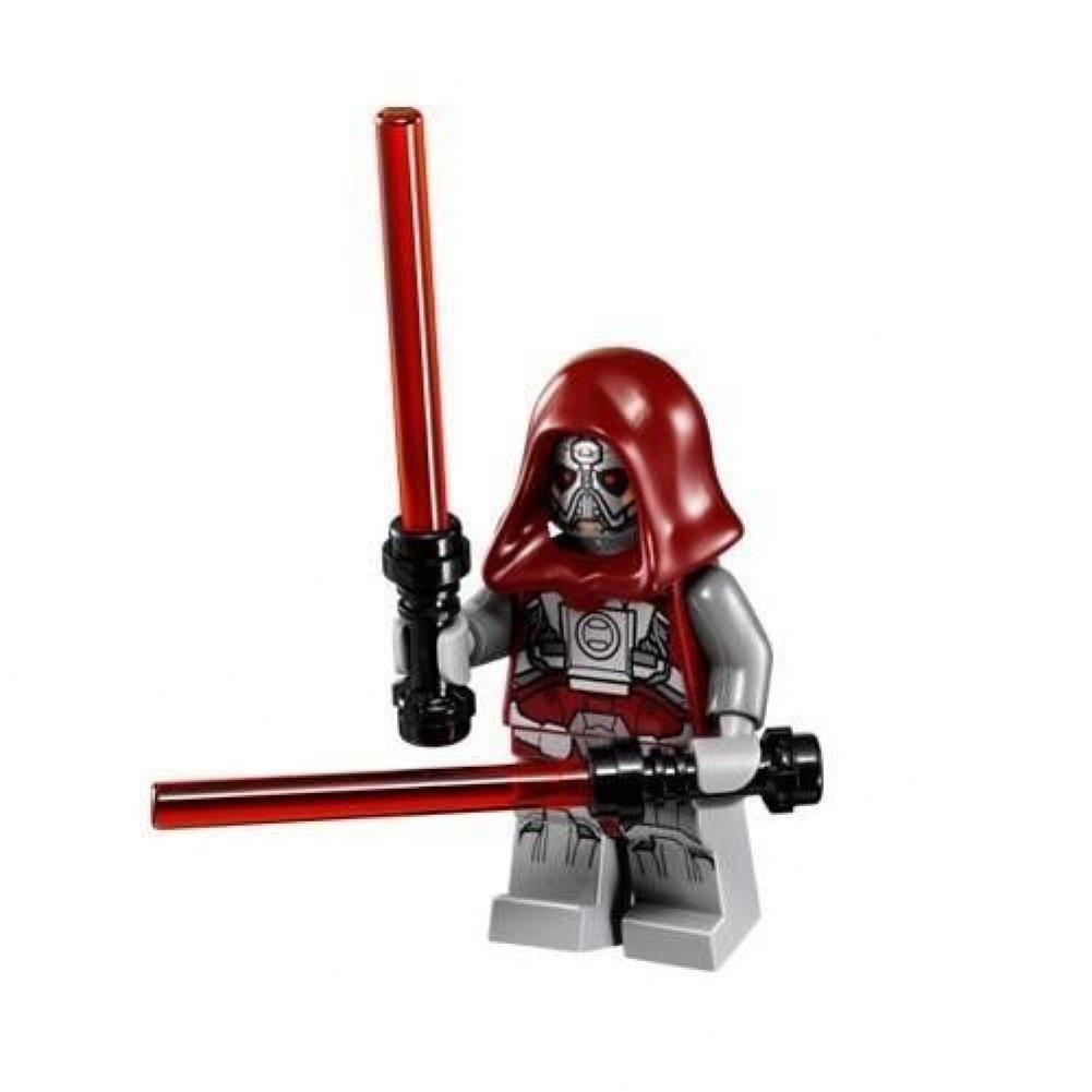 Lego Star Wars Exclusive Minifigure Darth Revan 5002123