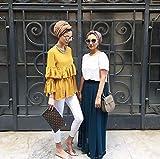 Womens Headbands Headwraps for Bad Hair Day Braid