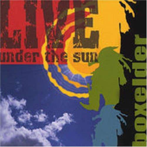Live Under The Sun