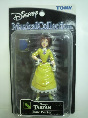 Disney's Magical Collection #86 Jane Porter from Tarzan