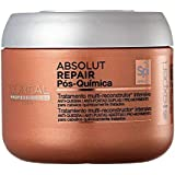 Loreal Absolut Repair Pós Química Máscara - 200g