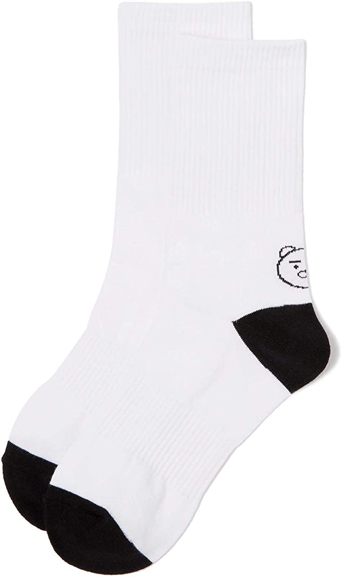KAKAO FRIENDS Los calcetines de algodón para niñas Las mujeres de ...