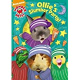 Wonder Pets!: Ollie's Slumber Party by Nickelodeon