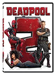After surviving a near fatal bovine attack, a disfigured cafeteria chef (Wade Wilson) struggles to fulfill his dream of becoming Mayberry's hottest bartender while also learning to cope with his lost sense of taste. Searching to regain his sp...