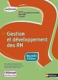 Activité 3 - Gestion et développement des RH - BTS AG PME-PMI