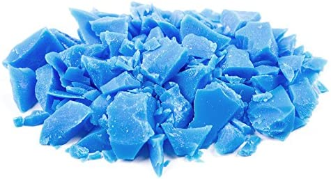 1lb Frost Blue Jewelry Injection Wax
