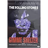 The Rolling Stones : Gimme Shelter (1970) All Region