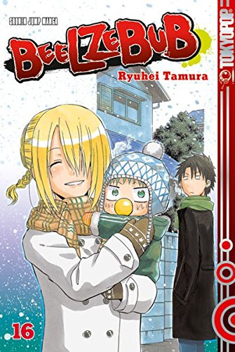 Beelzebub 16: Tatsumi-san