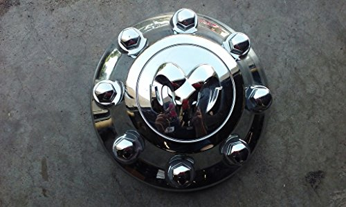 dodge 2500 wheel covers - 4