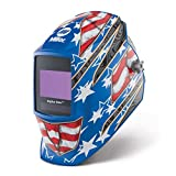 Miller 281002 Digital Elite Stars and Stripes III