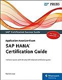 SAP HANA Certification Guide (SAP PRESS)
