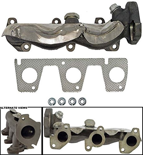 APDTY 785677 Exhaust Manifold Kit Fits 2000-2003