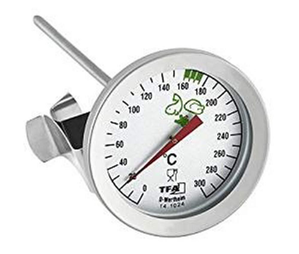 TFA Deep Fry Thermometer