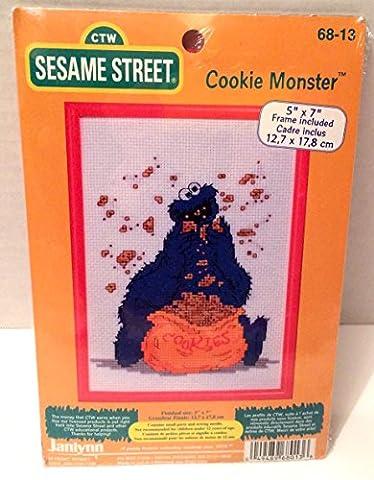 Sesame Street's