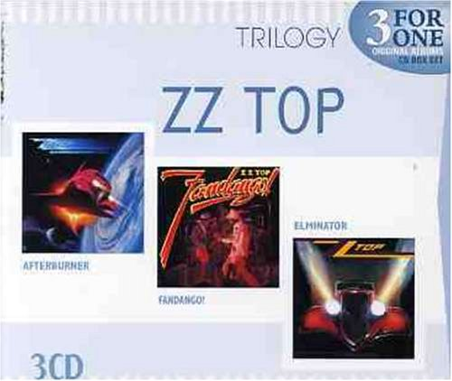 Zz Top Ring Tone