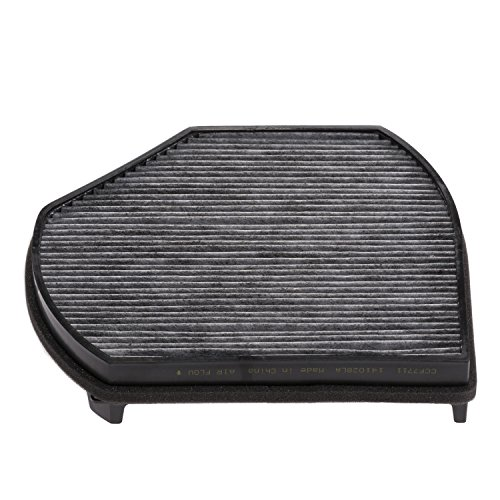 Champion CCF7711 Activated Carbon Replacement Cabin Air Filter