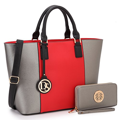Designer Satchel Handbags - 4