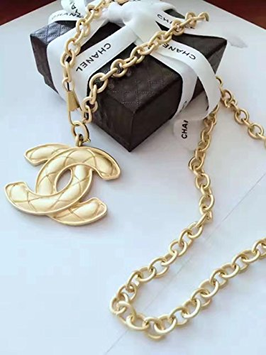 sunny-jewelry-korean-fashion-style-stainless-steel-necklace-with-double-circle-pendant-big-gold-pend