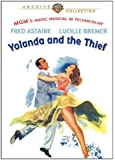 Yolanda & The Thief [Import]