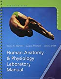 Human Anatomy and Physiology Laboratory Manual, Main Version and PhysioEx 9. 1 CD-ROM Package, Marieb, Elaine N. and Mitchell, Susan J., 0321943341