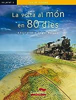 LA VOLTA AL MÓN EN 80 DIES (Kalafat) (Catalan
