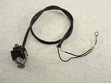 Amazon.com: Kawasaki KX125 KX 125#7514 Engine Kill Switch: AutomotiveAmazon.com