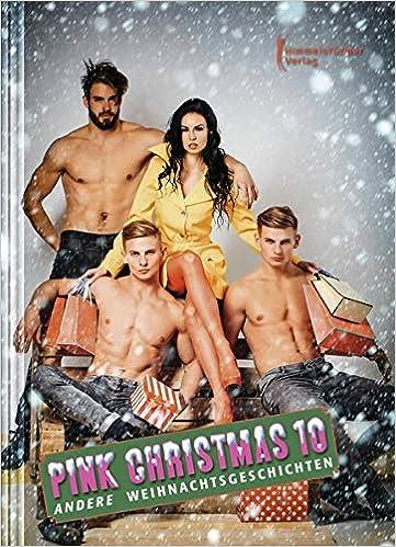 Pink Christmas 10