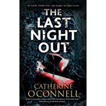 Last Night Out, The: A psychological thriller
