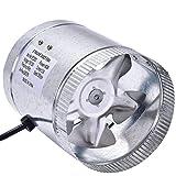 14 duct fan - Goplus 6