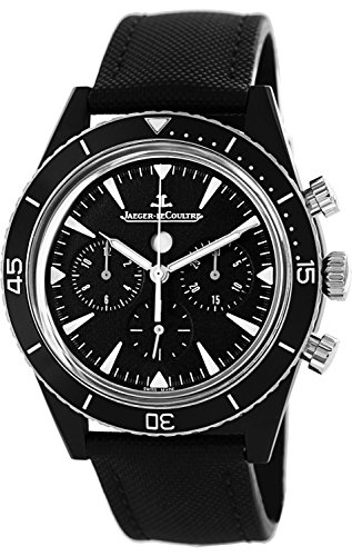 (Jaeger LeCoultre Master Compressor Diving Chronograph Mens Watch Q208A570 )