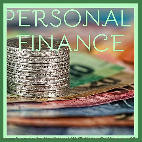 The Cambridge Academy Personal Finance (9-12) by The Cambridge Academy (Image #1)