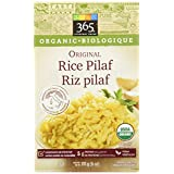 365 Everyday Value Organic Original Rice Pilaf, 6 oz